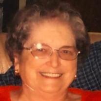 Jeanette Horton Henderson
