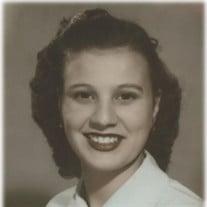 Velma Rita Cavalier