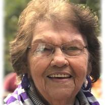 Lucretia Ann Whitehead Long