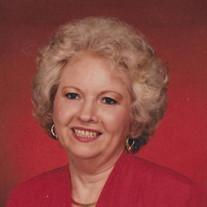 """Ethel """"Edie"""" Borders Young"""