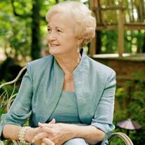 Mrs. Clara Faye Vinson