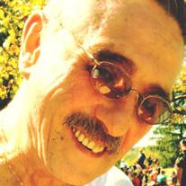 Mr. Kenneth George Evanson Sr.