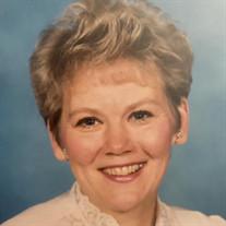Mary Laurel Rowe
