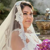 Corina Yvette Rios