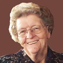 Barbara Jean Chambers