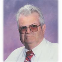 Harold W. Devenport