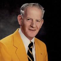 Donald A. Petersen