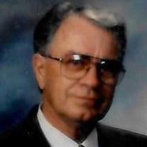 Benjamin Claude Daughtry