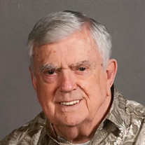 JAMES KENNETH WEST Sr.