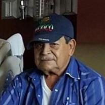 Antonio S Estrada