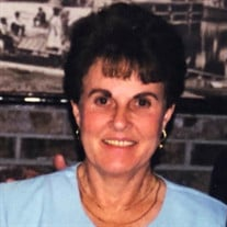 Joann Elizabeth Welty
