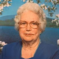 Leona Fay Hall
