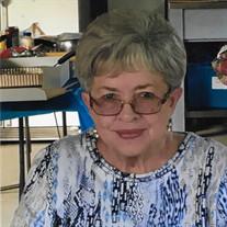 Patsy Darlene McCoy