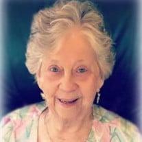 Barbara Waddell Campbell
