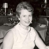 Mrs. Elsie Sarah Moffatt (née Coles)