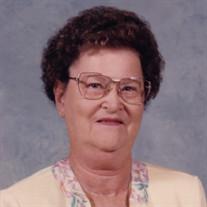 Mary Sue Payne