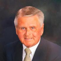 """Mr. William """"Bill"""" Elvin Hopkins Sr."""