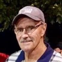 "Gary R. ""Doc"" Daugherty"