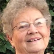 Marilyn Eileen Winans Quiggle