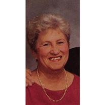 Ann Turner Henderson