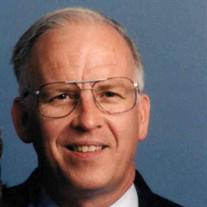 Ezra B. Watkins