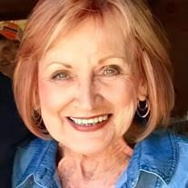 Judy Marie Fox