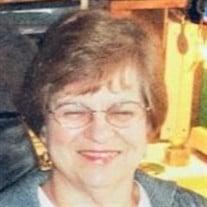 Susan Grace Eilers
