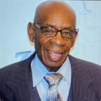 Willie P. Sharp