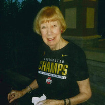 Mary Lou Bowers Nack