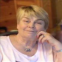 Margaret VanCleef