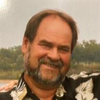 Henry Lyle Lott of Adamsville, Tennessee