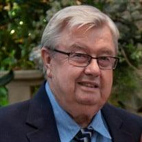 David M. Terhark