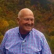 Harold Caldwell