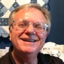 Gary Ralph Anderson