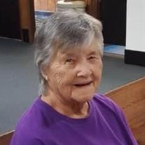 Marjorie Ann Earley