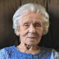 Mrs. Gladys S. (Duda) Carvelli Williams
