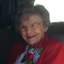 Mrs. Odessa York Odom