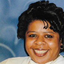 Ms. Zelda Yvette Daniels