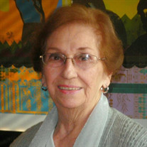 Patricia Joan Gardner Halsell Stima
