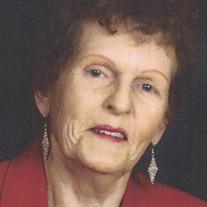 Sylvia Marguerite Stark