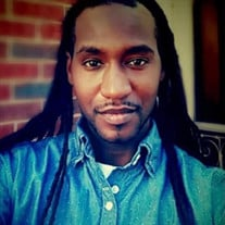 Mr. Brian R. Johnson Jr.