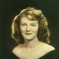 Yvonne Evans Josefovsky