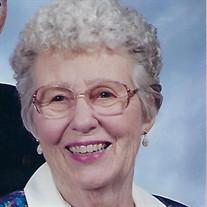 Barbara M. Hill