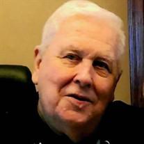 Walter Charles Robertson