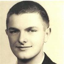 Floyd Leslie Wendel