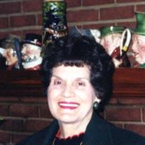 Virginia Sue Carr