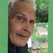 Larry Edwin Roberts