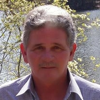 Robert Arthur Marsh Sr.