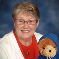 Barbara Susan Denny