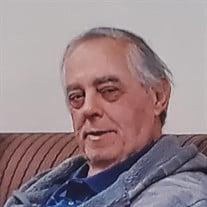 """William Leonard """"Billy"""" Hutton"""